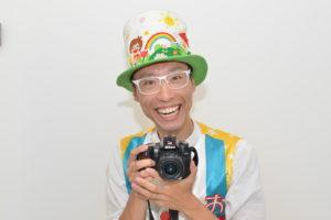 赤ちゃんの笑顔写真の撮り方