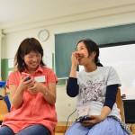 コミュニケーション講座『笑顔写真教室』レポート@名古屋
