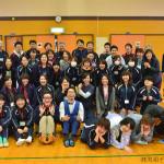 コミュニケーション講座を新潟みずほ福祉会さまで開催しました。