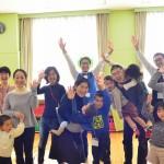 コープこうべさまのTerakoya東灘校にて笑顔写真教室を開催しました。